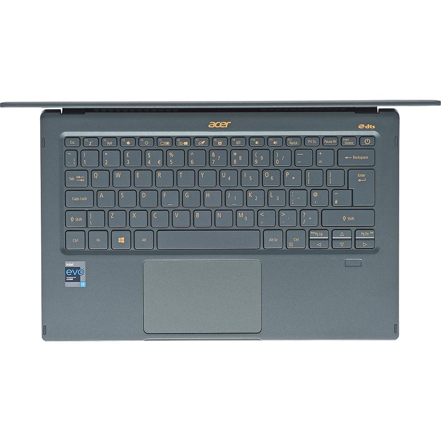 Acer Swift 5 (SF514-55TA) - Clavier
