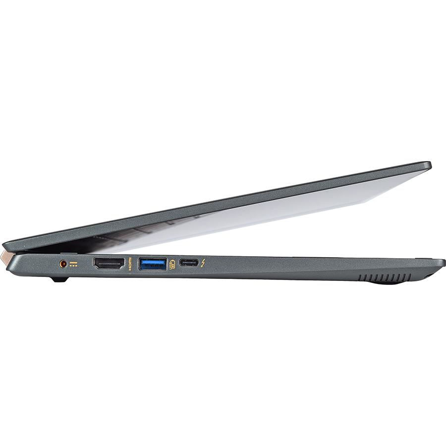 Acer Swift 5 (SF514-55TA) - Vue de gauche
