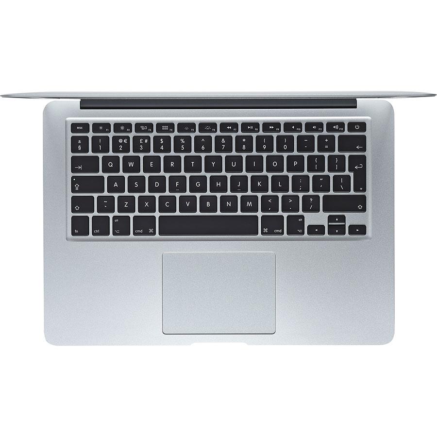 Apple MacBook Air 13 pouces (2017) - Clavier