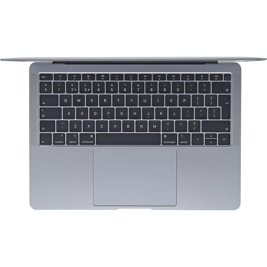 test apple macbook air 13 pouces 2018 ultrabook ufc. Black Bedroom Furniture Sets. Home Design Ideas