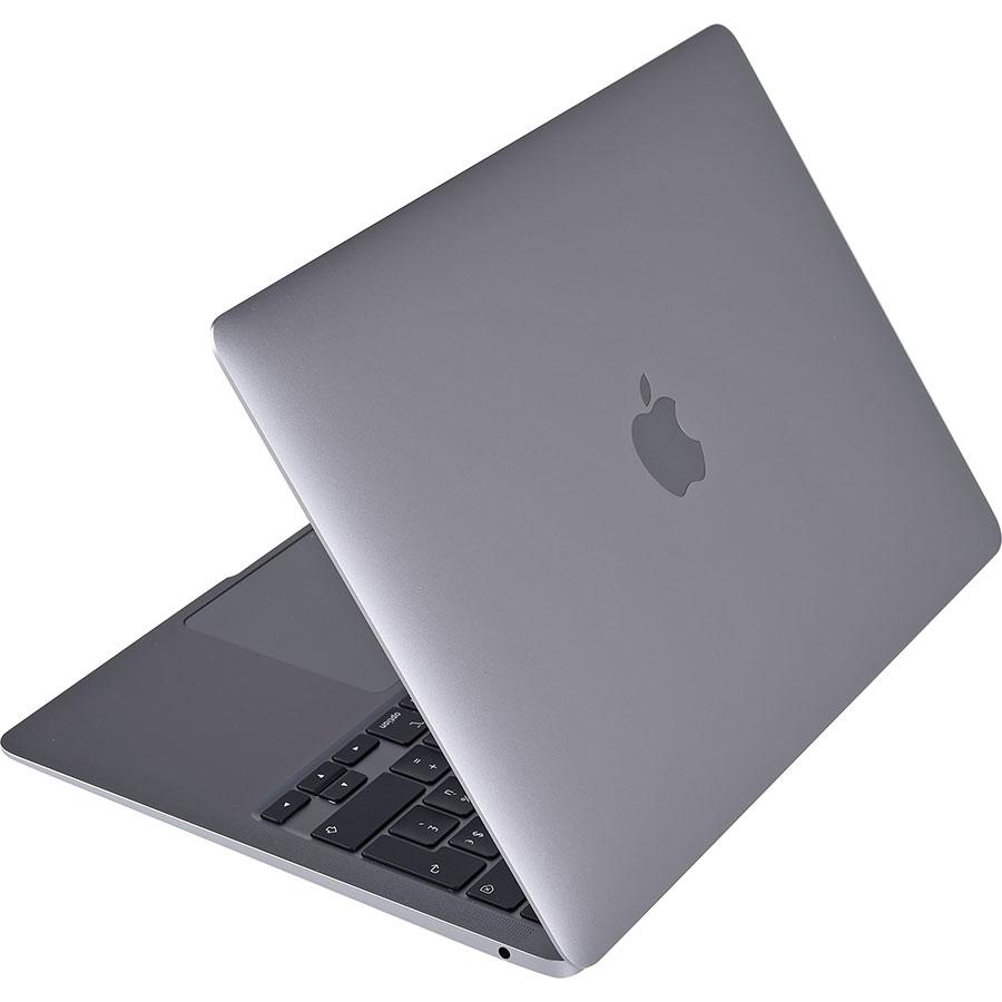 Apple MacBook Air 13 pouces (2020) - Vue de dos