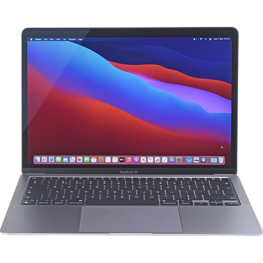Apple MacBook Air 13 pouces (M1, 2020) - Vue de face
