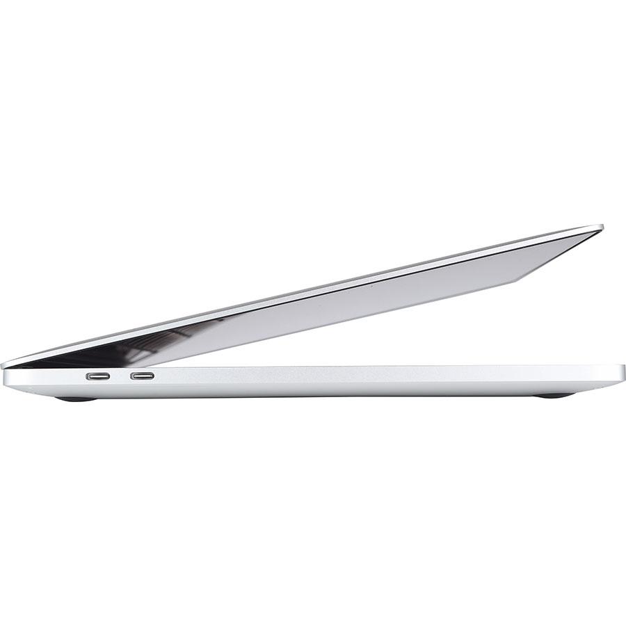 Apple MacBook Pro 13 pouces (2020) - Vue de gauche