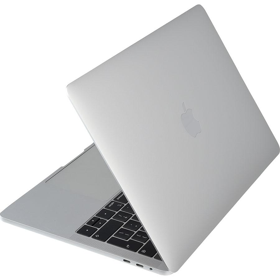 Apple MacBook Pro 13 pouces avec Touch Bar (2018) - Vue de dos