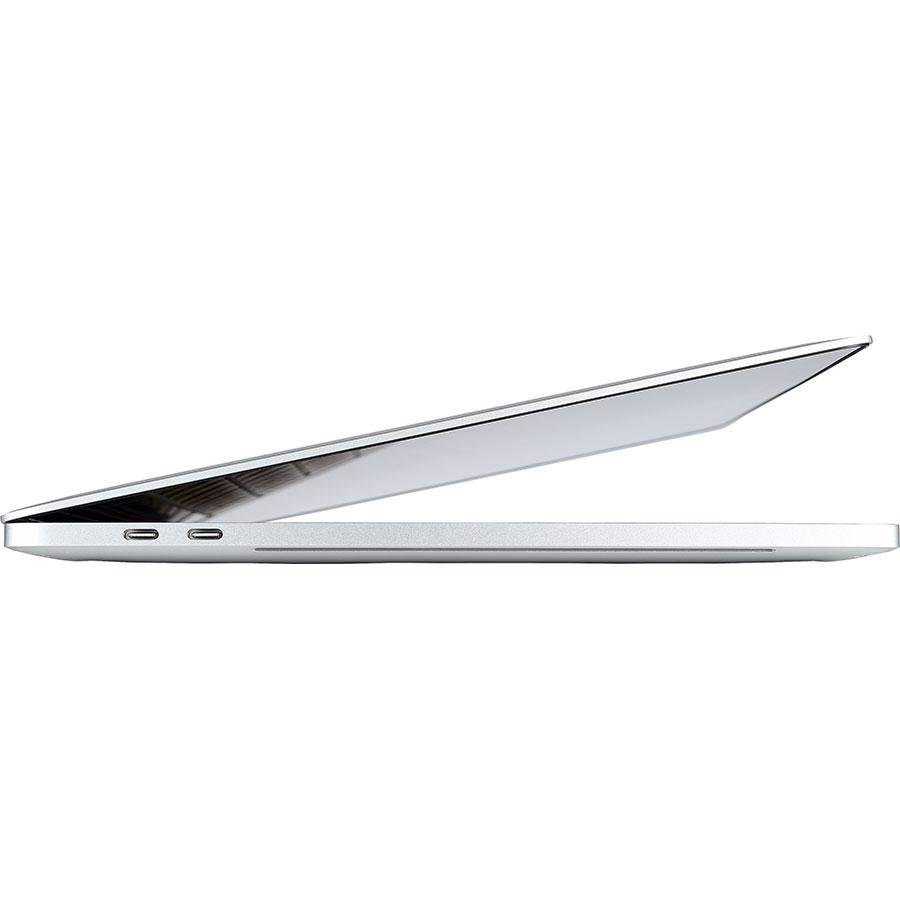 Apple MacBook Pro 13 pouces avec Touch Bar (2018) - Vue de gauche