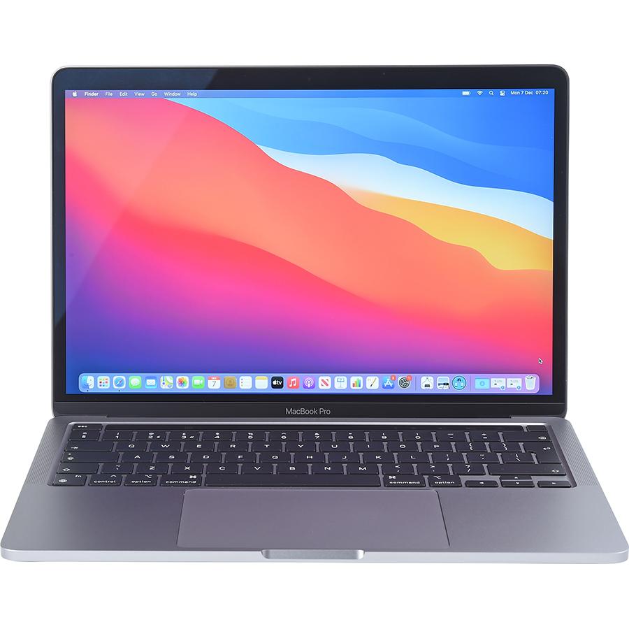 Apple MacBook Pro 13 pouces (M1, 2020) - Vue de face