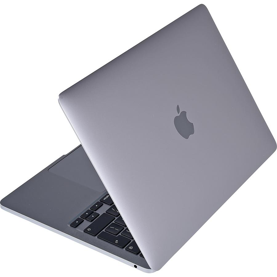 Apple MacBook Pro 13 pouces (M1, 2020) - Vue de dos