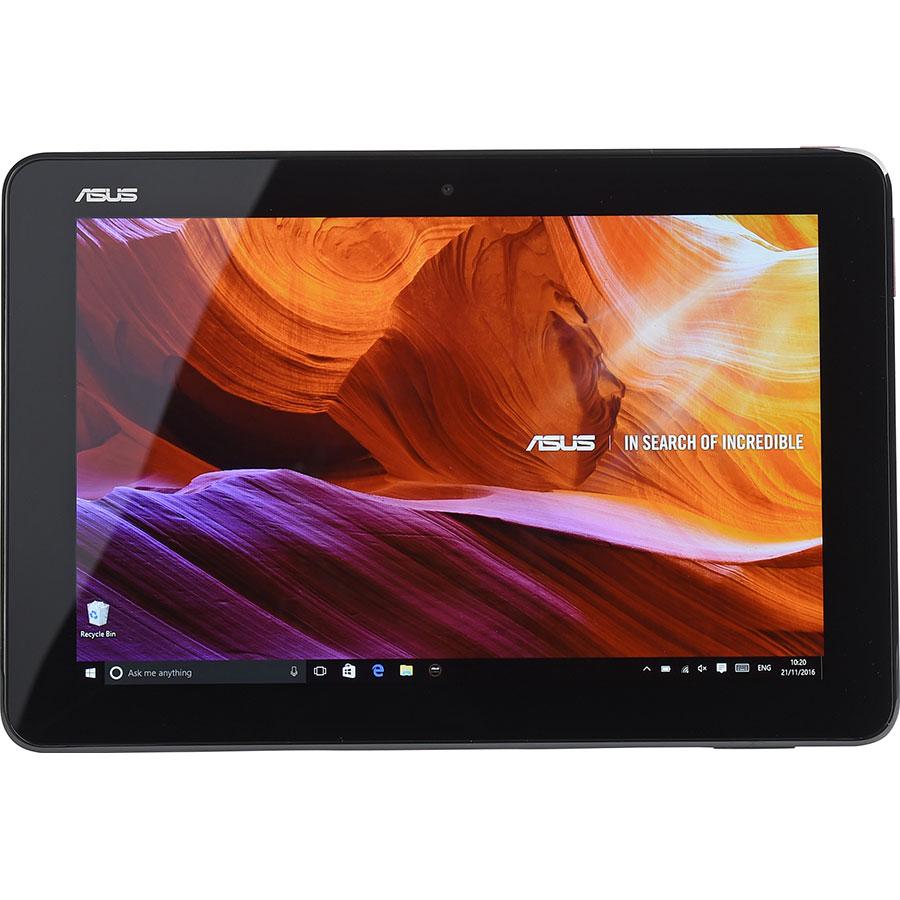 Asus Transformer Book T101HA - Mode tablette (clavier détachable)