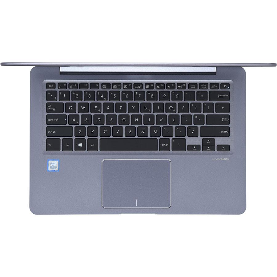 Asus VivoBook S14 S406UA - Clavier