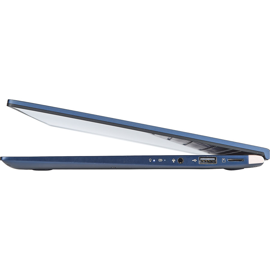 Asus ZenBook 14 (UX433FA) - Vue de droite