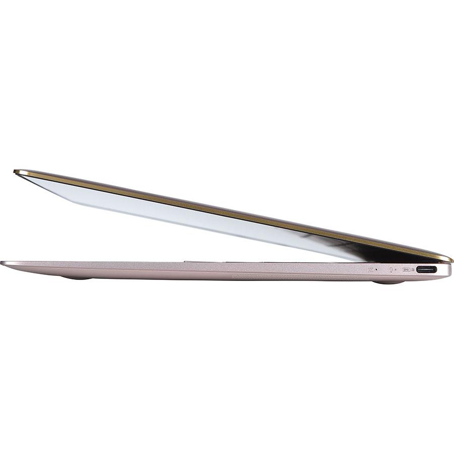 Asus Zenbook 3 (UX390) - Vue de droite