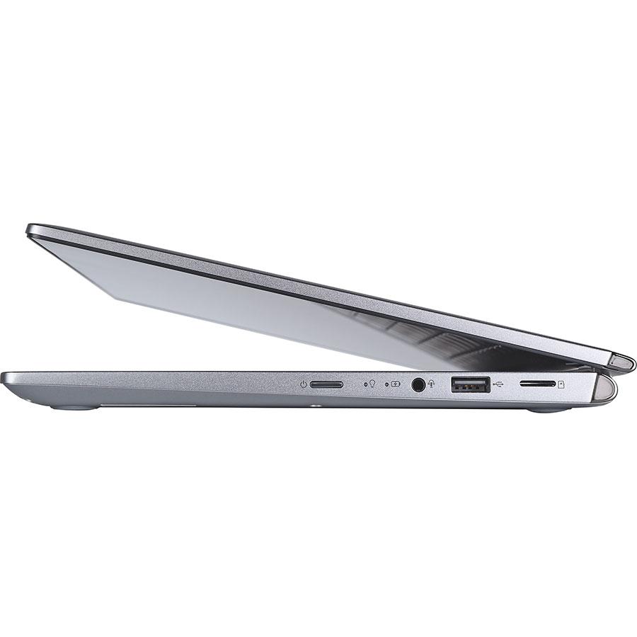 Asus ZenBook Flip 14 UM462DA - Vue de droite