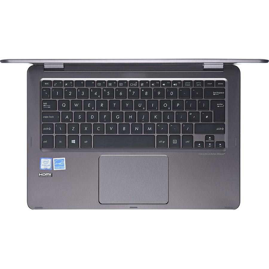 Asus ZenBook Flip UX360CA - Clavier
