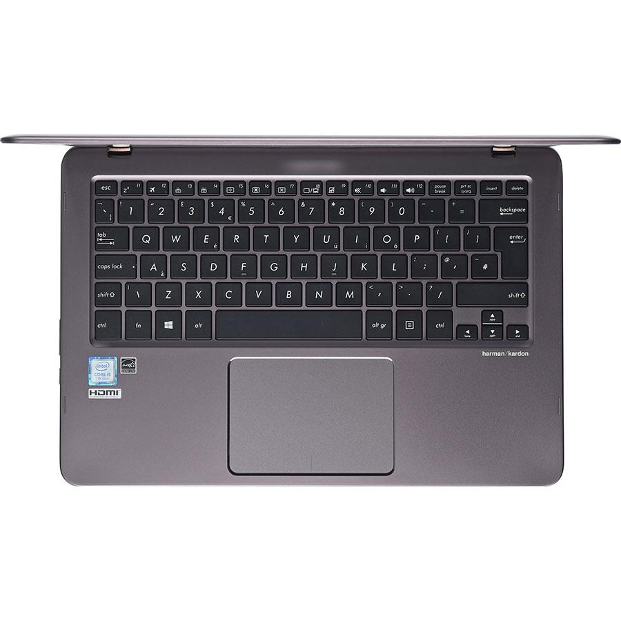Asus ZenBook Flip UX360UA - Clavier