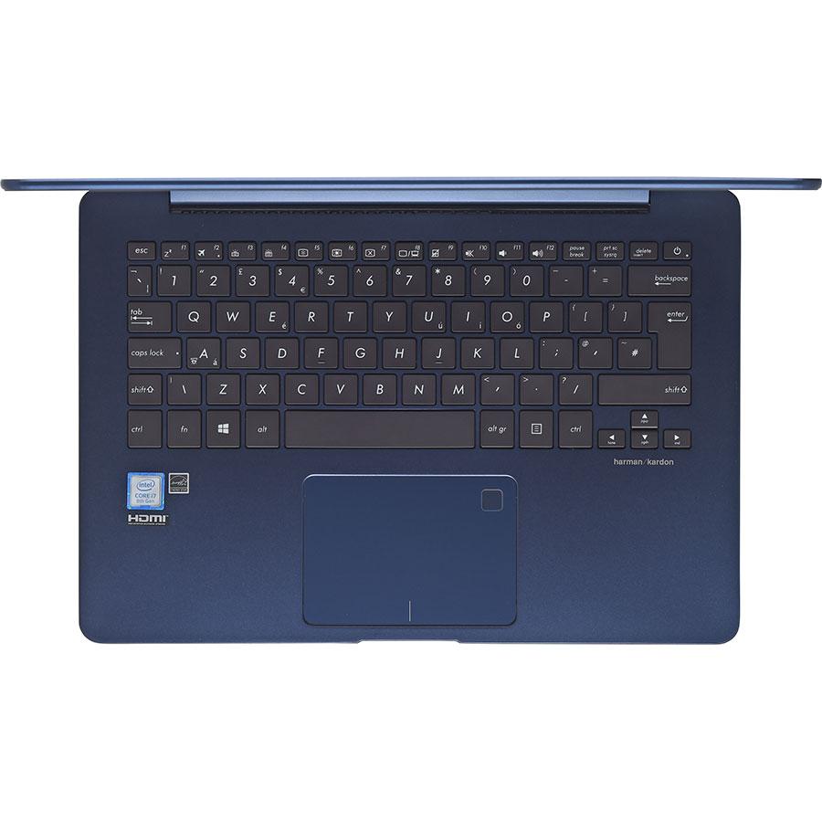 Asus ZenBook UX430UA - Clavier