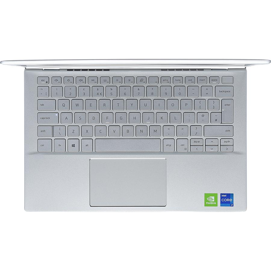 Dell Inspiron 13 5301 - Clavier