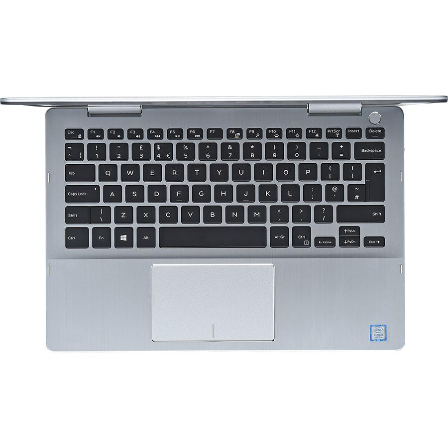 Dell Inspiron 13 7000 2-en-1 (7386) - Clavier