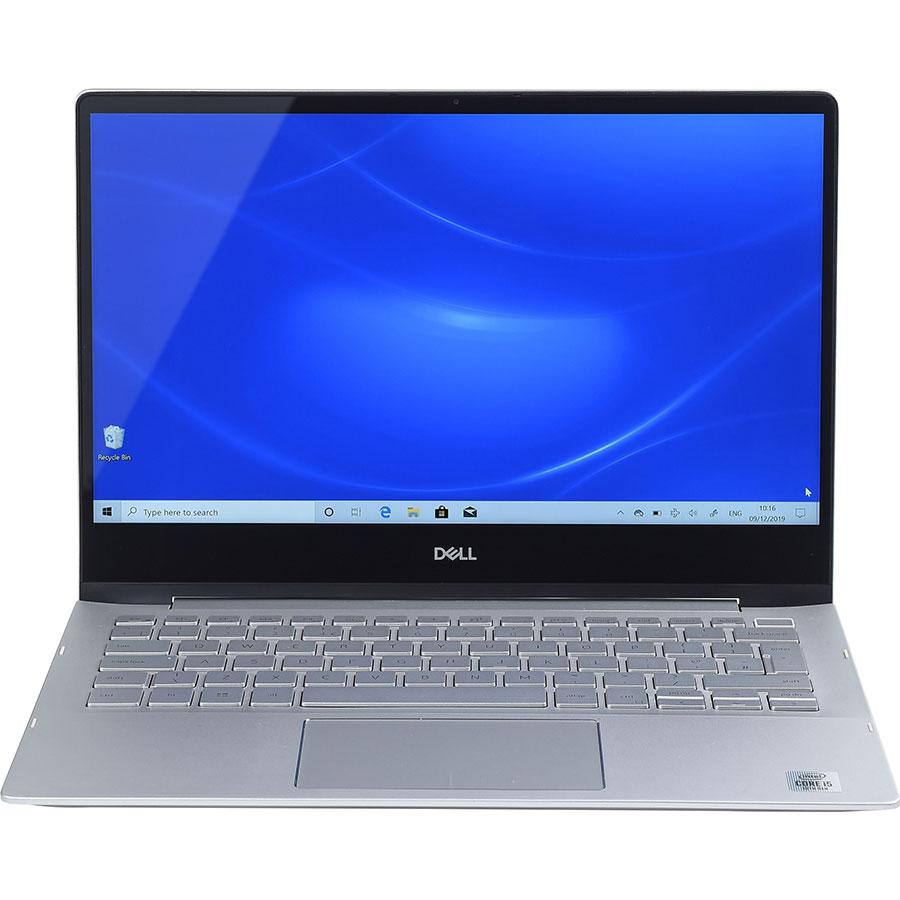 Dell Inspiron 13 7391 2-en-1 - Vue de face