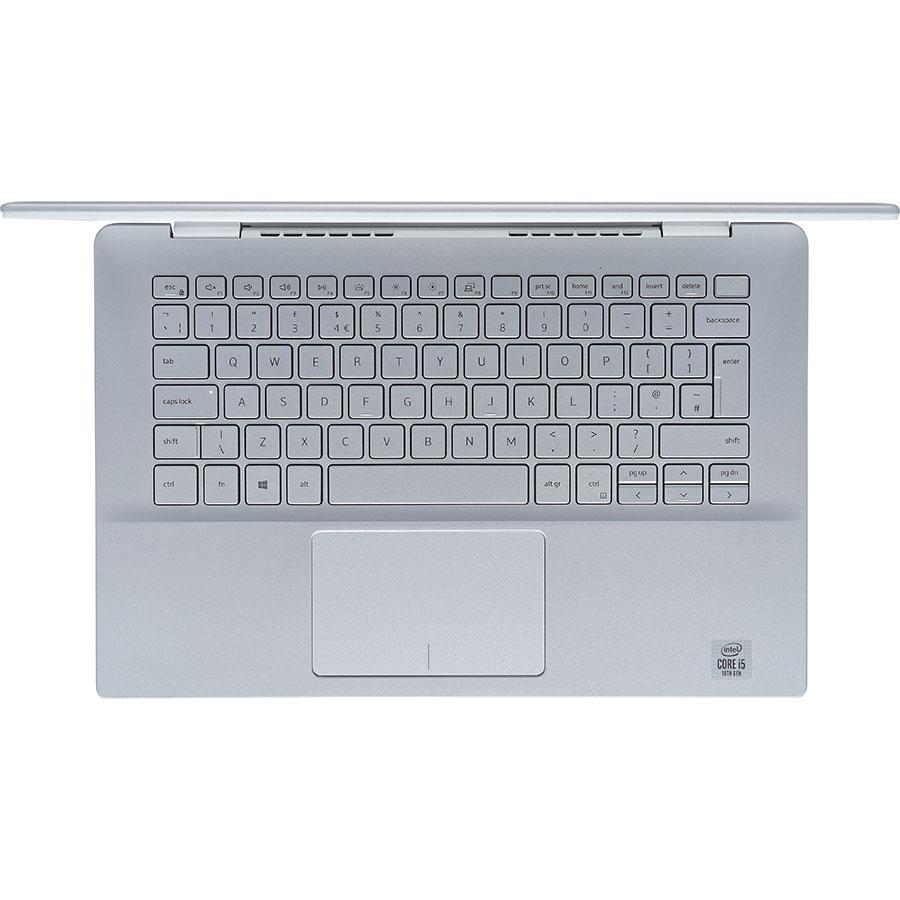 Dell Inspiron 14 5490 - Clavier