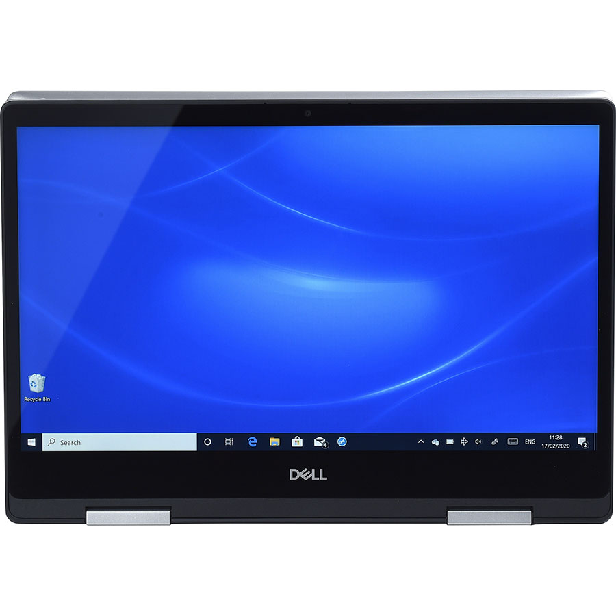 Dell Inspiron 14 5491 2-en-1 - Mode tablette alternatif (le clavier se replie)