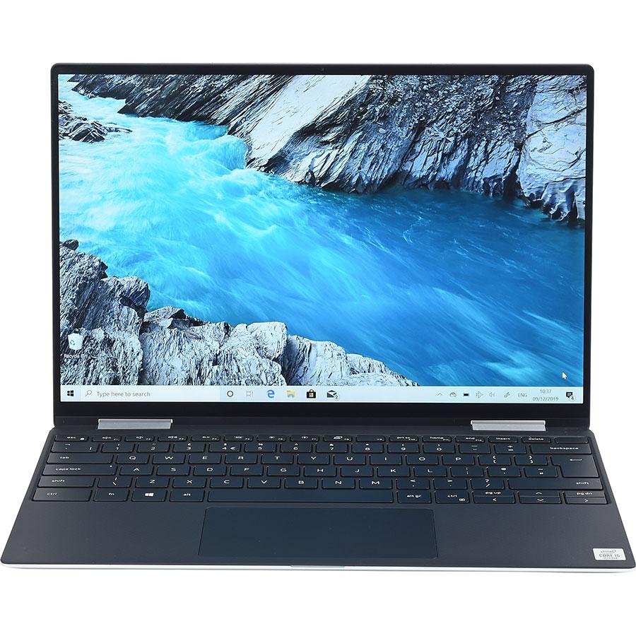 Dell XPS 13 7390 2-en-1 - Vue de face