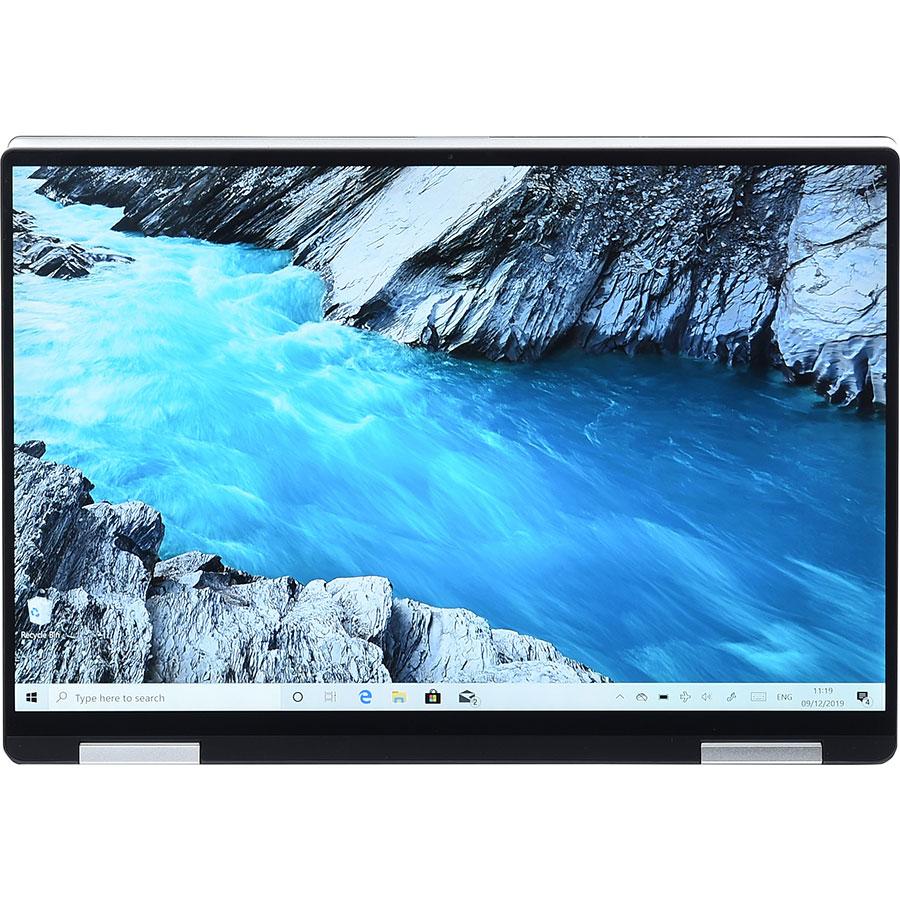 Dell XPS 13 7390 2-en-1 - Mode tablette alternatif (le clavier se replie)