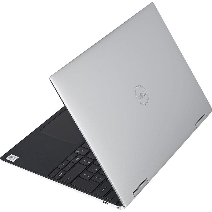 Dell XPS 13 7390 2-en-1 - Vue de dos