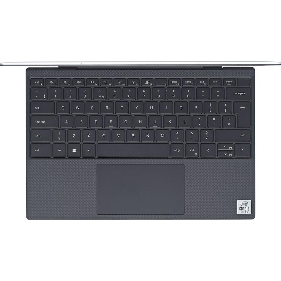 Dell XPS 13 9300 - Clavier