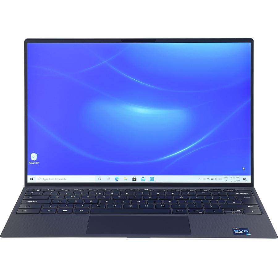Dell XPS 13 9310 - Vue de face