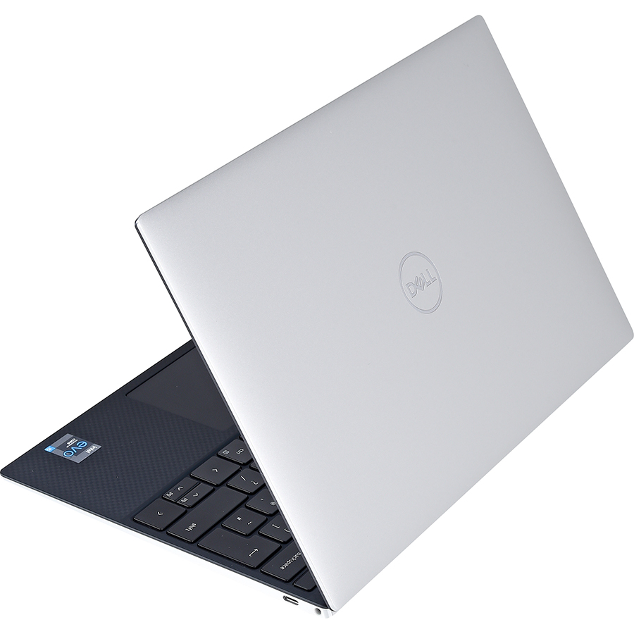 Dell XPS 13 9310 - Vue de dos
