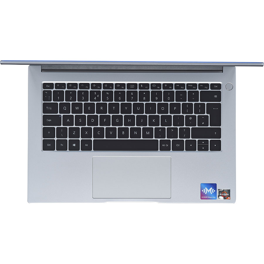 Honor MagicBook 14 - Clavier