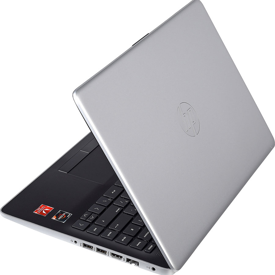 HP 14-dk0050nf - Vue de dos