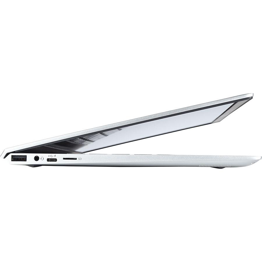HP Envy 13 (ad106nf) - Vue de gauche