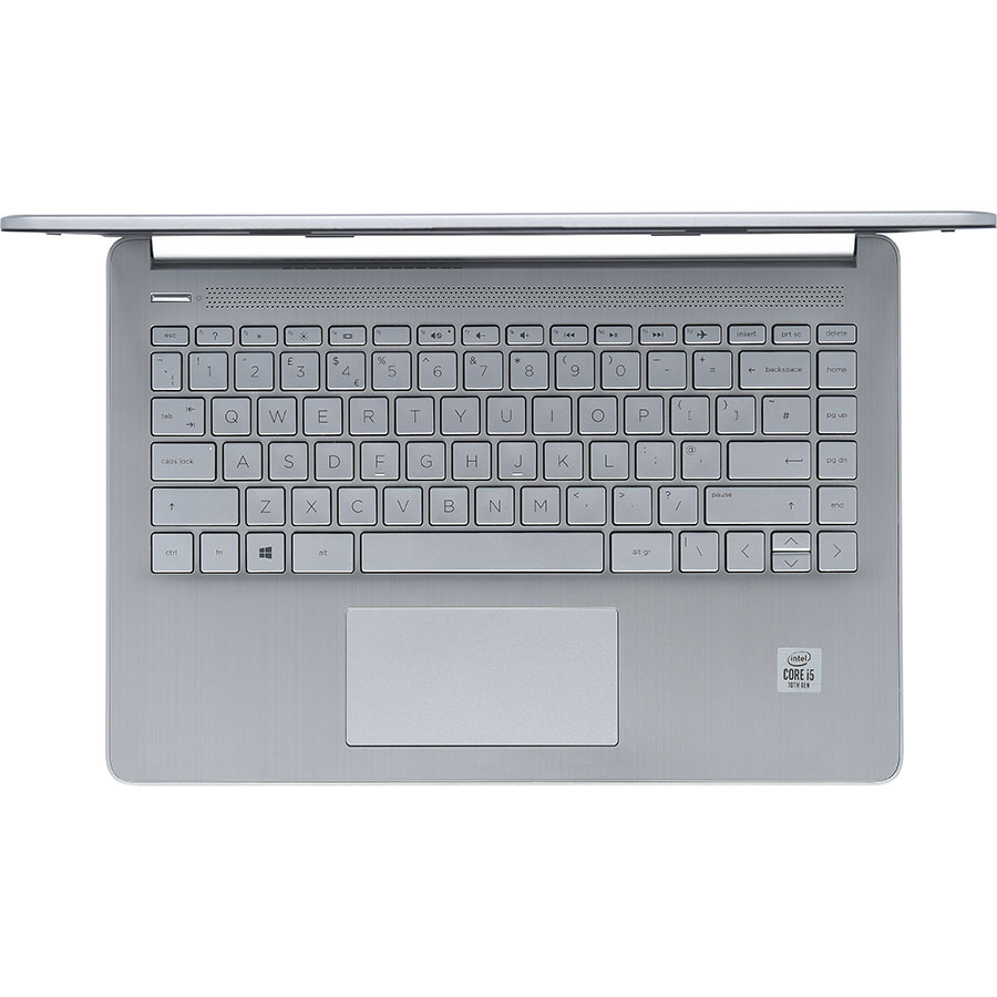 HP Notebook 14s-dq1004nf - Clavier