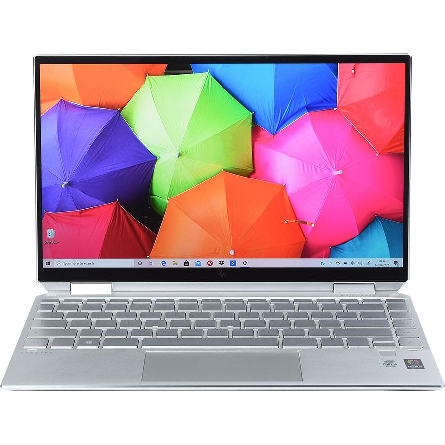 HP Spectre x360 13 (aw0000nf) - Vue de face