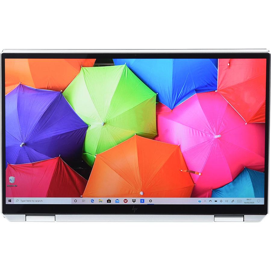 HP Spectre x360 13 (aw0000nf) - Mode tablette alternatif (le clavier se replie)