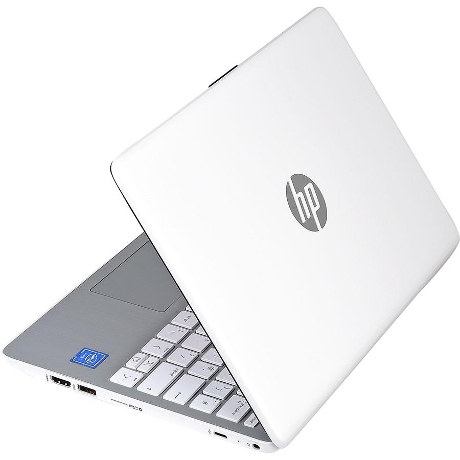 HP Stream 11 (ak002nf) - Vue de dos
