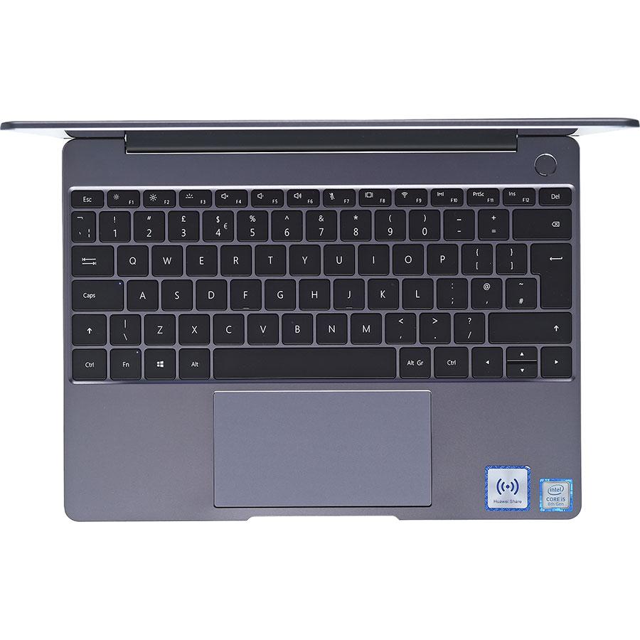 Huawei MateBook 13 - Clavier
