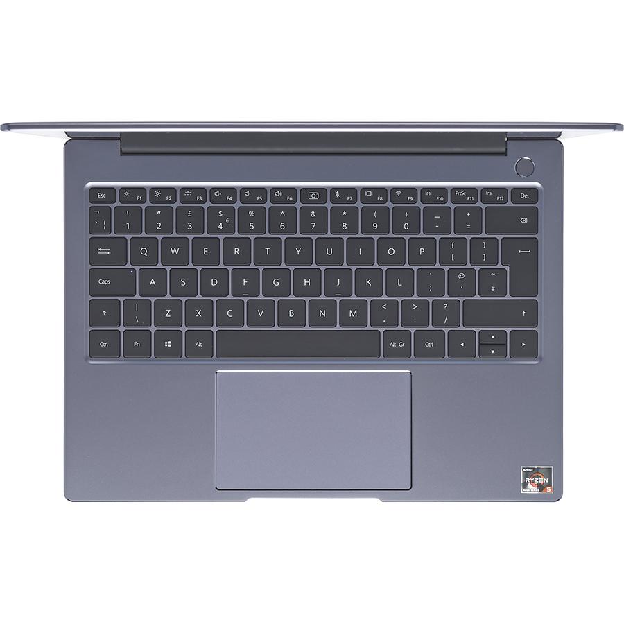 Huawei MateBook 14 2020 AMD - Clavier