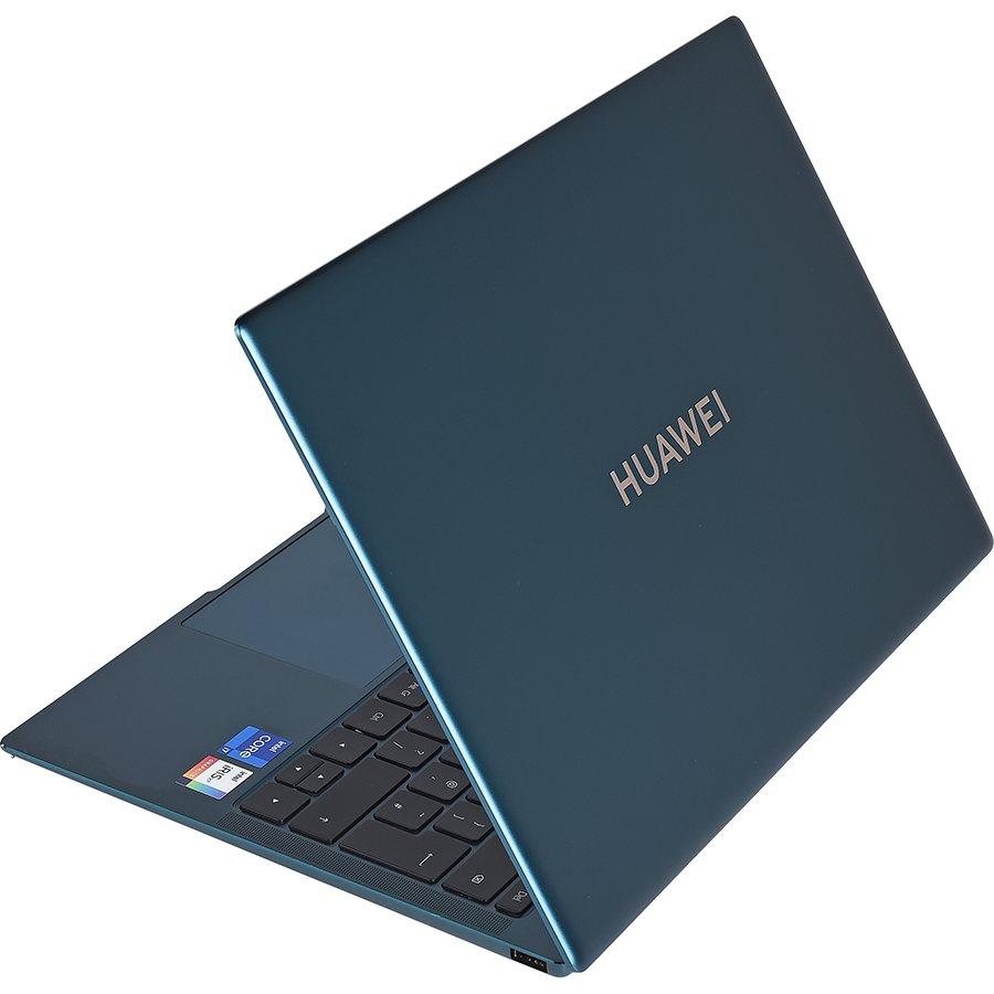 Huawei MateBook X Pro 2021 - Vue de dos