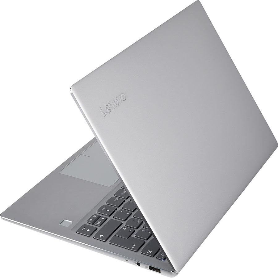 Lenovo IdeaPad 720s (13ARR) - Vue de dos