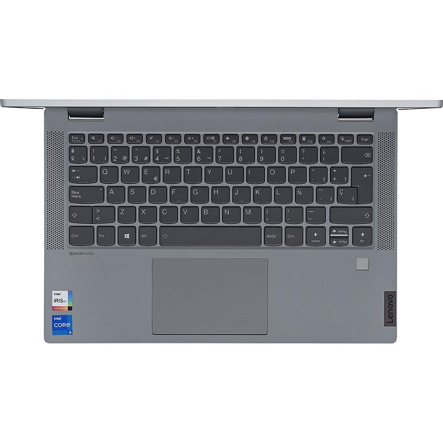 Lenovo IdeaPad Flex 5i (14ITL05) - Clavier