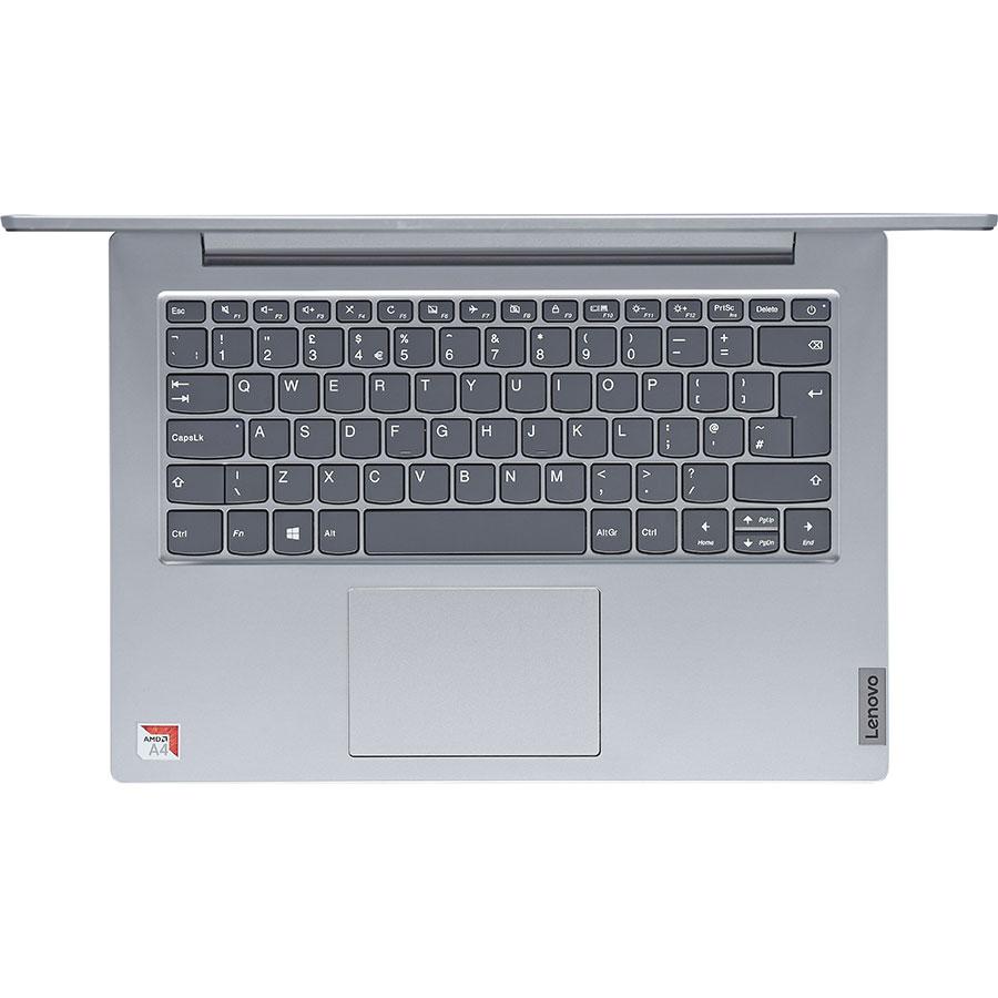 Lenovo IdeaPad Slim 1-14AST - Clavier