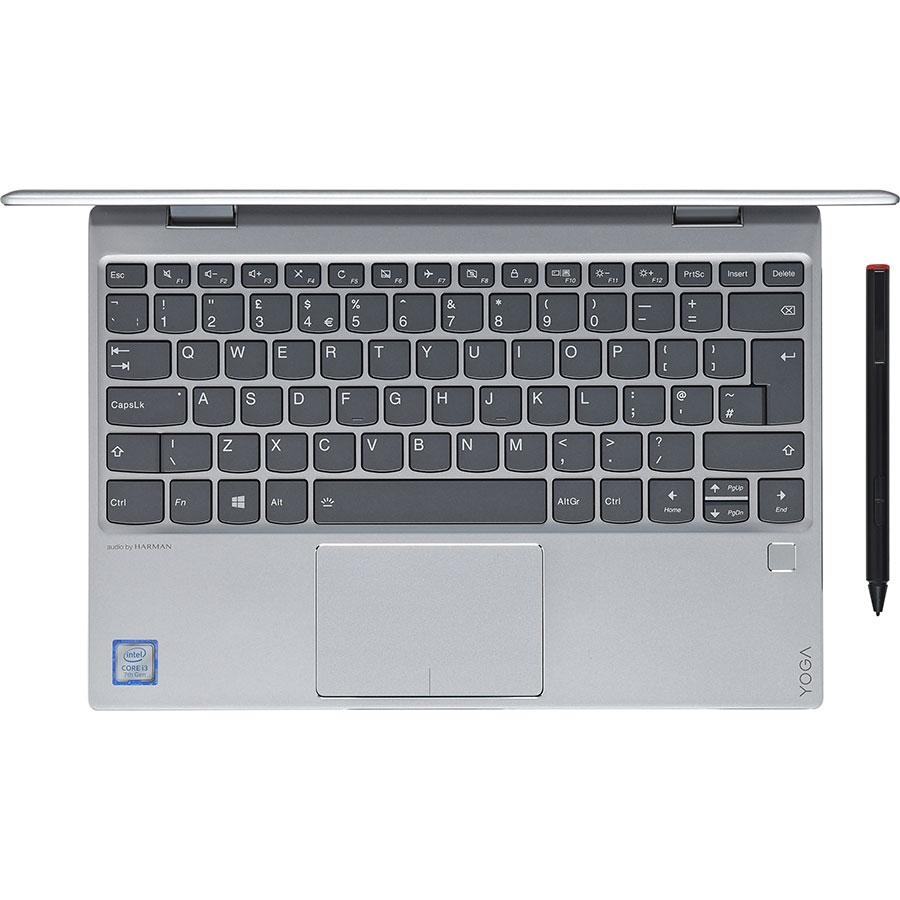 Lenovo Yoga 720 (12IKB) - Clavier