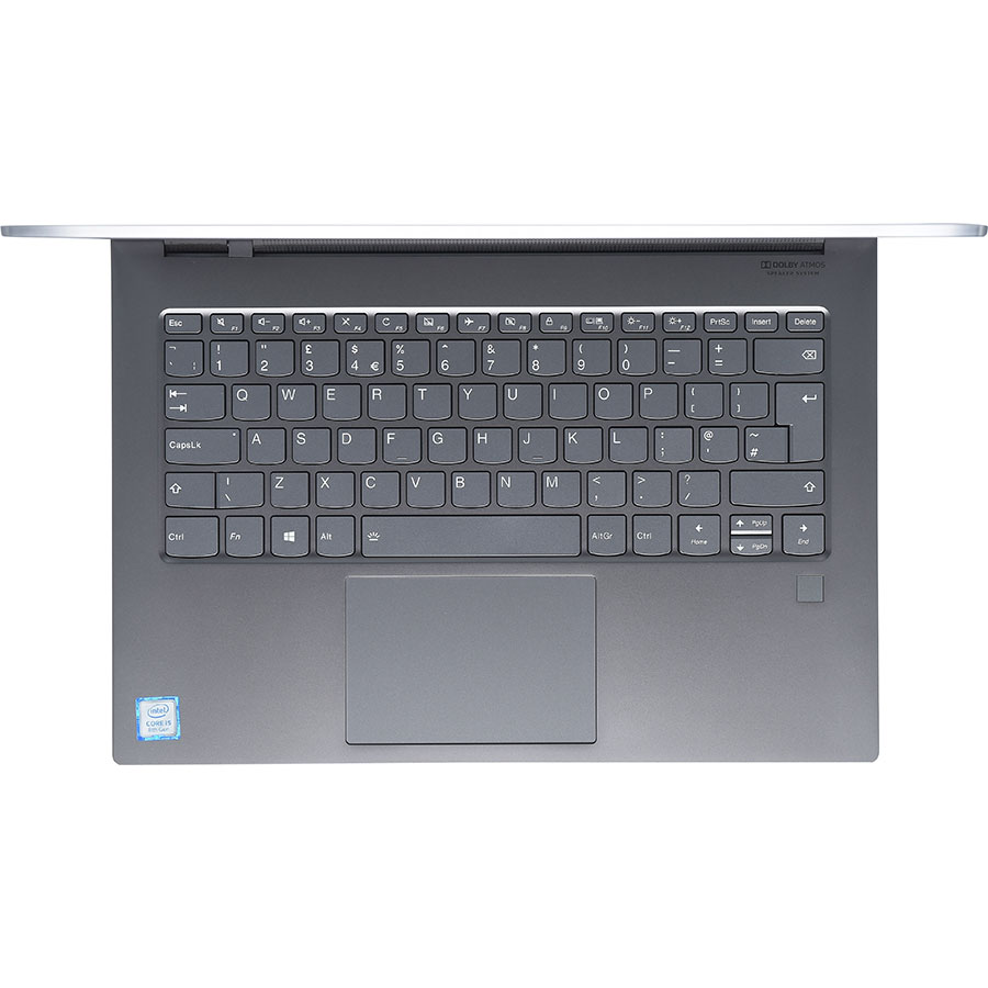 Lenovo Yoga C930 (13IKB) - Clavier