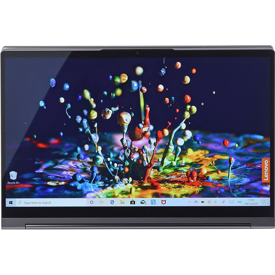 Lenovo Yoga C940-14IML - Mode tablette alternatif (le clavier se replie)