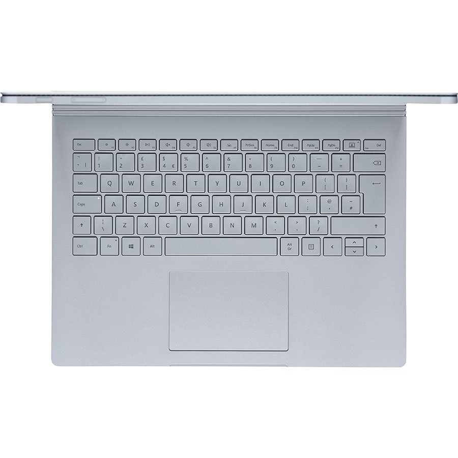 "Microsoft Surface Book 2 13,5"" - Clavier"
