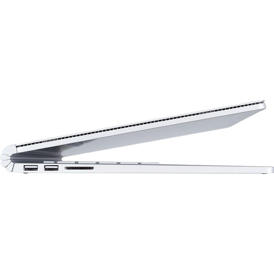 "Microsoft Surface Book 3 13.5"" - Vue de gauche"
