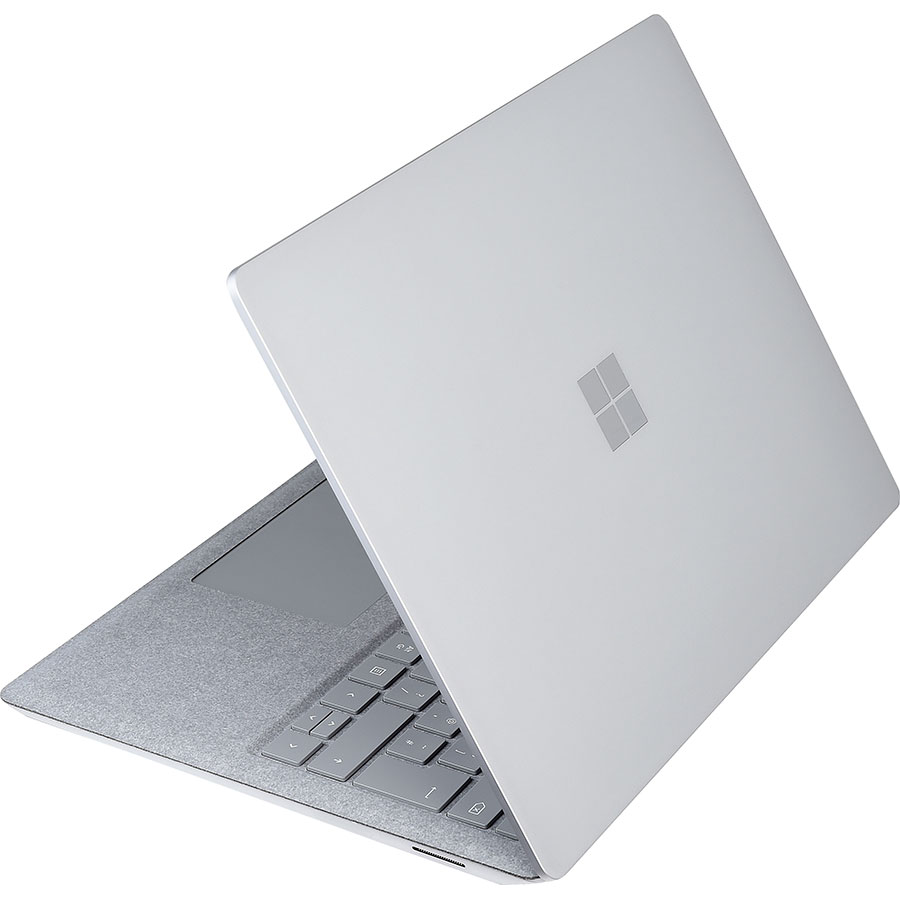 Microsoft Surface Laptop 2 - Vue de dos