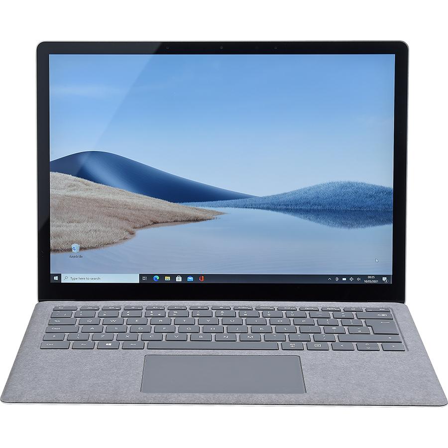 """Microsoft Surface Laptop 4 13.5"""" AMD - Vue de face"""